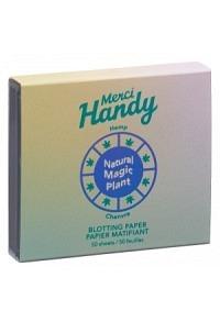 MERCI HANDY Blotting Paper 50 Stk