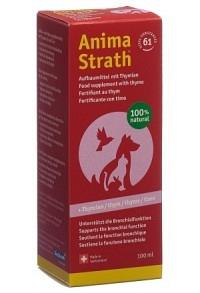ANIMA STRATH Aufbaumittel mit Thymian Fl 100 ml