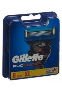 GILLETTE ProGlide Klingen 8 Stk
