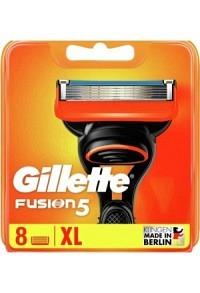 GILLETTE Fusion5 Klingen 8 Stk