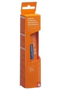 CURAPROX Be you Pfirsich+Aprik orange Karton 60 ml
