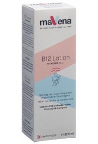 MAVENA B12 Lotion Disp 200 ml