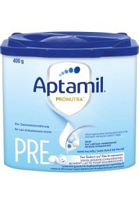 APTAMIL PRONUTRA PRE Ds 400 g
