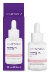 SKIN REPUBLIC Retinoid 1% Serum Fl 30 ml