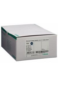 STERICAN Safety G23 0.6x40mm blau 100 Stk
