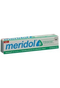 MERIDOL FRISCHER ATEM Zahnpasta Tb 75 ml