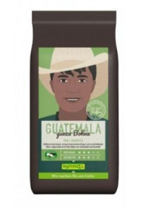 RAPUNZEL Heldenkaffee Guatemala Bio Btl 250 g
