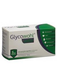 GLYCOWOHL extra Kaps 90 Stk