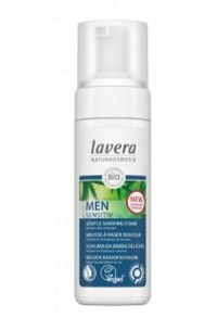 LAVERA Men Sensitiv Rasierschaum mild 150 ml