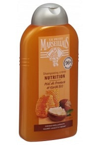 LE PETIT MARSEILLAIS Shampoo Karité Honig 250 ml