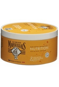 LE PETIT MARSEILLAIS Body Balm s trock Haut 300 ml