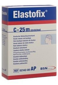 ELASTOFIX Netz Schlauchverband C 25m Rumpf Kopf