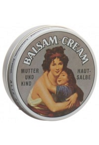 SUIDTER Balsam Creme GM Ds