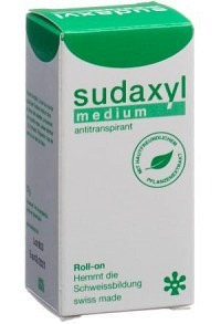 SUDAXYL medium Roll on 37 g
