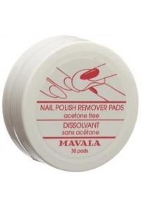 MAVALA Nail Polish Pads 30 Stk