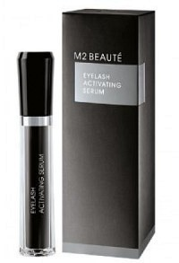 "M2 BEAUTE ""Eyelash Activating Serum"" für Wimpernwachstum 5ml"