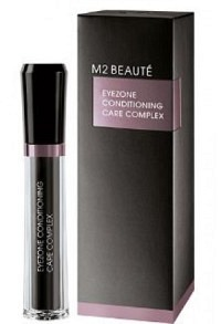 "M2 BEAUTE ""Eyzone Conditing Care Complex"" Wimpern & Brauen 8ml"