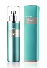 "M2 BEAUTE ""Hair Activating Serum"" Haarwuchs-Serum 120ml"