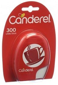 CANDEREL Tabl Disp 300 Stk