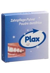 PLAX Zahnpflegepulver Ds 55 g