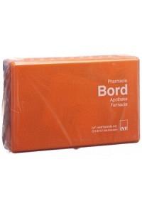 IVF BORD Kunststoff Koffer 26x17.5x8cm orange