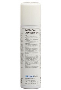ULRICH medical adhesive B Spray 150 ml
