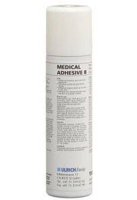 ULRICH medical adhesive B Spray 150 ml